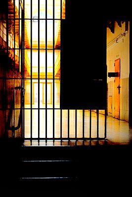 Prison - p1695m2290957 by Dusica Paripovic