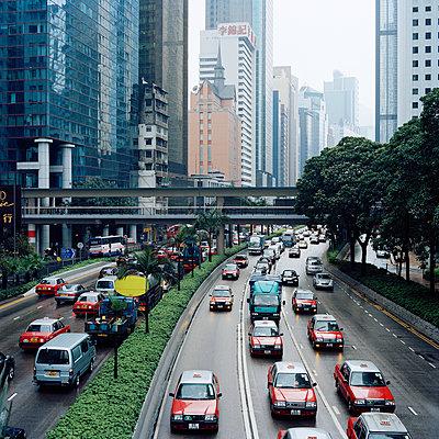 Hongkong - p1097m893955 von Mélanie Bahuon