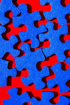 Puzzle - p1149m2291294 by Yvonne Röder