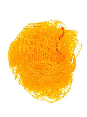 Potatoe packaging net - p401m2260870 by Frank Baquet