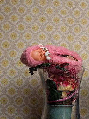 Puppe - p1279m1119400 von Ulrike Piringer