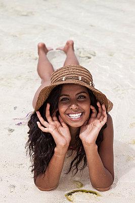Being happy - p0452515 by Jasmin Sander
