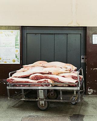Slaughterhouse - p1085m1123778 by David Carreno Hansen