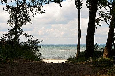 Ostsee - p470m1165114 von Ingrid Michel