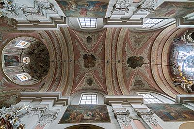 Vilnius Church of the Holy Spirit  - p1332m1539851 by Tamboly