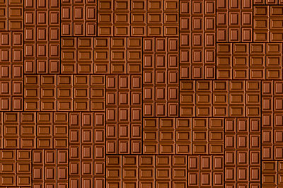 Chocolate - p5148504f by Shimon Sekiya