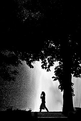 Park - p1245m1043402 by Catherine Minala