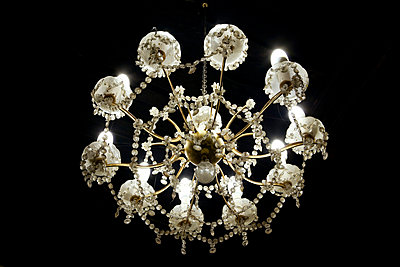 Chandelier - p2481031 by BY