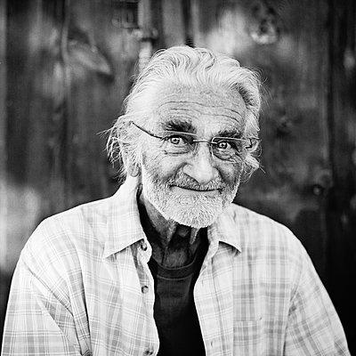 Portrait - p1313m1143859 von Leif-Erik Schmitt