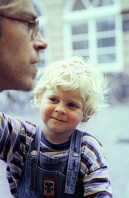 Das ist mein Papa - p2190143 von Carsten Büll