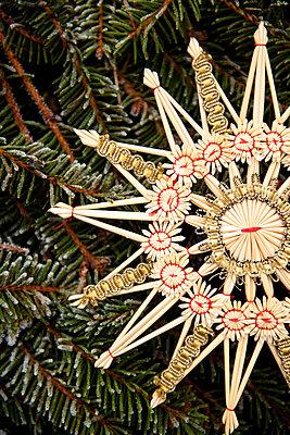 Christmas decoration - p533m901792 by Böhm Monika