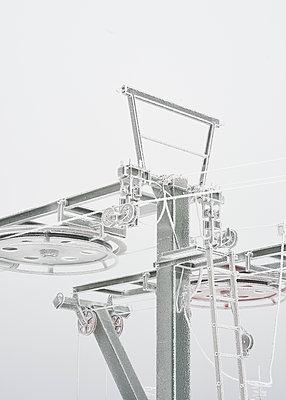 Skilift - p1124m1208952 von Willing-Holtz