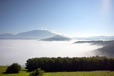 Mountainscape - p26813556 by Rudi Sebastian