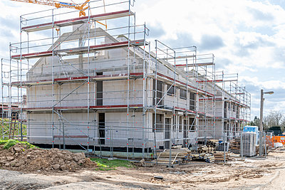 New development area - p401m2260132 by Frank Baquet