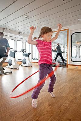 Fitness - p781m823256 von Angela Franke
