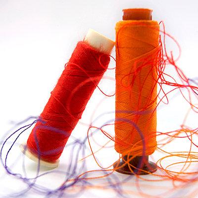 Sewing threat - p8130441 by B.Jaubert