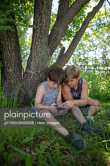 p1192m2009328 von Hero Images