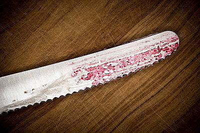 Frühstücksmesser - p305m816483 von Dirk Morla