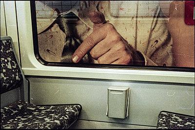 Train cabin - p1263m1090431 by Tomas Engel