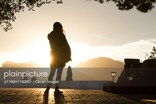 p1166m1182851 von Cavan Images