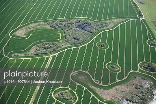 Sölle aus der letzten Eiszeit - p1016m907544 von Jochen Knobloch