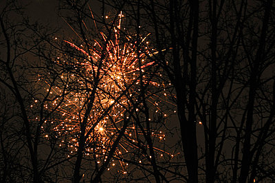 New Year's Eve - p470m758138 by Ingrid Michel