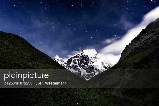 Nacht - p1259m1072299 von J.-P. Westermann