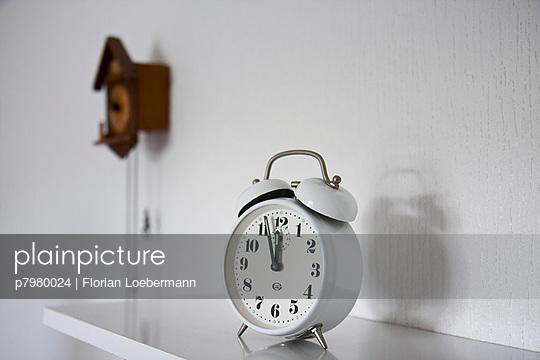 5 vor 12 - p7980024 von Florian Loebermann