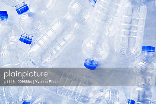 Plastikmüll - p1149m2098884 von Yvonne Röder