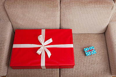 Presents - p454m668234 by Lubitz + Dorner