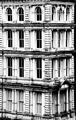 Corner Building, New York City, USA - p694m663779 by Maria K