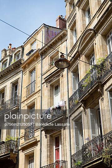 Bordeaux, Houses - p756m2125057 by Bénédicte Lassalle