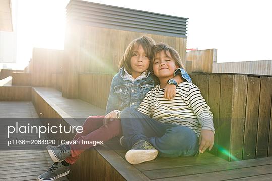 p1166m2084920 von Cavan Images
