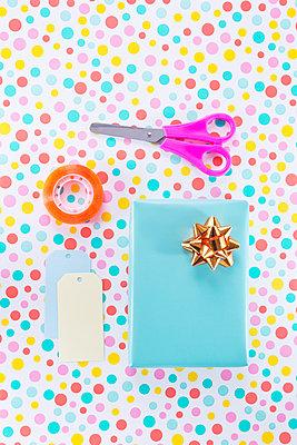 Geschenkverpackung - p1149m2007729 von Yvonne Röder