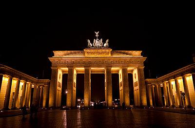 Berlin - p382m670075 by Anna Matzen