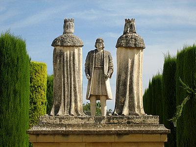 Statue - p9790590 by Modi