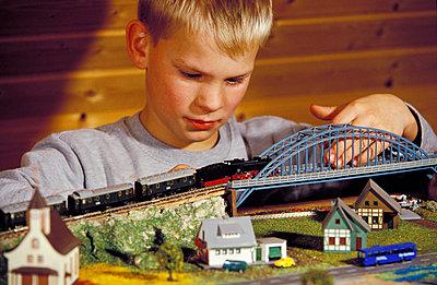 Model construction - p0210337 by Siegfried Kuttig