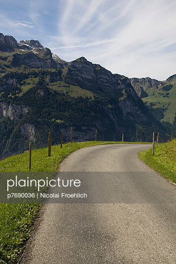 Schweiz - p7690036 von Nicolai Froehlich