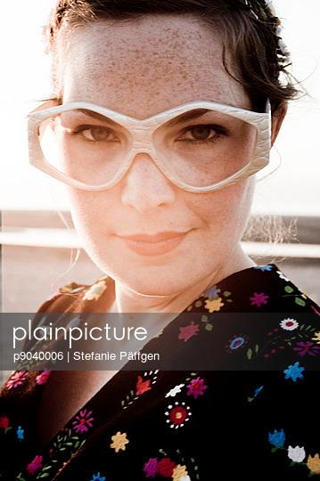 Portrait - p9040006 von Stefanie Päffgen