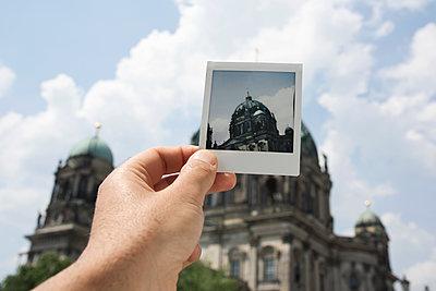 Berliner Dom - p1423m1591628 von JUAN MOYANO