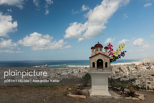 Kreta - p081m1182356 von Alexander Keller