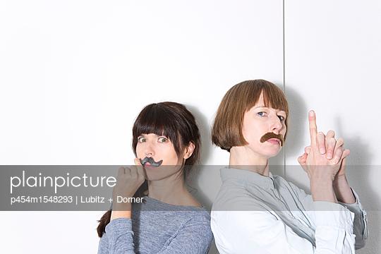 Secret agents  - p454m1548293 by Lubitz + Dorner