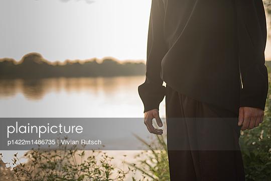 Ruhe am See - p1422m1486735 von Vivian Rutsch