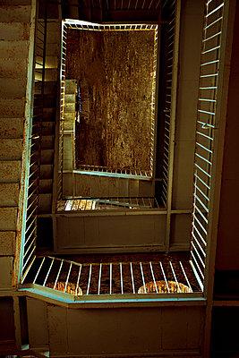 Staircase - p432m702607 by mia takahara