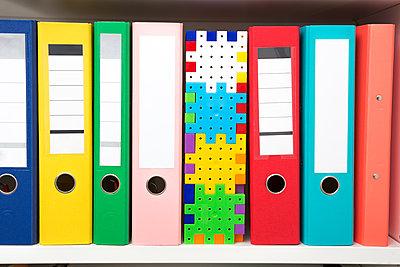 Analog und digital - p454m1559315 von Lubitz + Dorner
