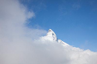 Matterhorn - p1514m2057864 von geraldinehaas
