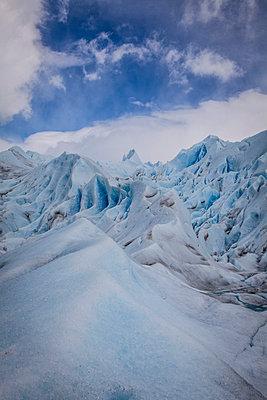 Perito-Moreno-Gletscher, Patagonien - p1026m923227 von Frank Sippach