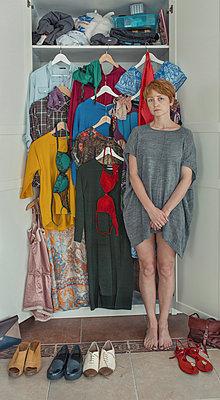 Wardrobe - p1476m1564311 by Yulia Artemyeva