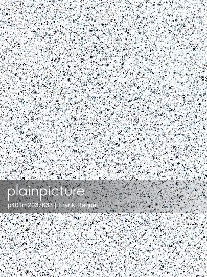 Schaumstoffgewebe - p401m2037633 von Frank Baquet