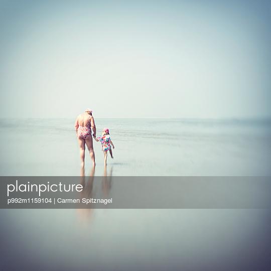 Am Meer - p992m1159104 von Carmen Spitznagel